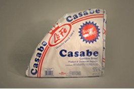 CASABE BREAD 11OZ
