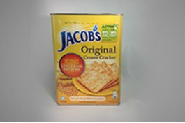 JACOB'S CREAM CRACKERS 800G