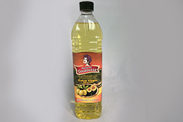 MADAME GOUGOUSSE SUNFLOWER OIL 33.81 OZ