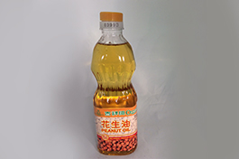 PEANUT OIL 16.9 OZ