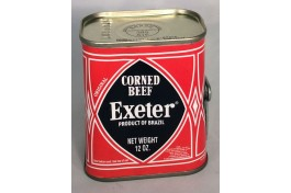 EXETER CORNED BEEF 12 OZ